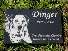 premium-engraved-black-granite-dinger
