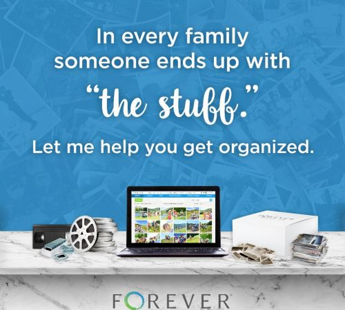 Let us help you get organized